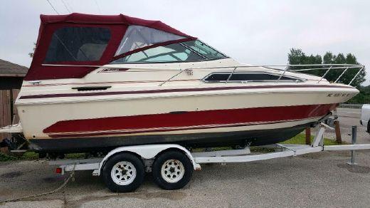 1986 Sea Ray 230 Weekender