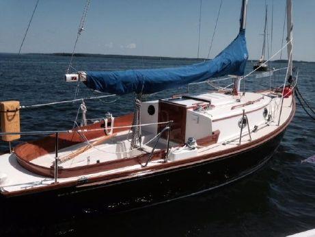 1998 Hank Hinckley Great Harbor 26