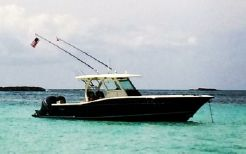 2011 Scout Boats 345XSF