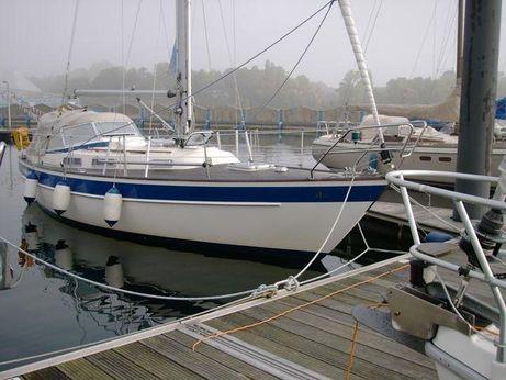 1989 Hallberg-Rassy Hallberg Rassy 312 MK II