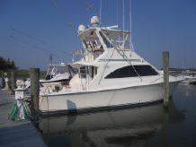 1997 Ocean Yachts 40 Super Sport - 3126 CAT'S / 25 KTS / 2 STRM...