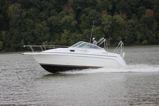 1998 Carver 260 SE