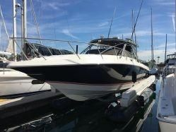 photo of 38' Fountain 38 Luxury Edition