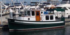 1983 Nordic Tugs 26