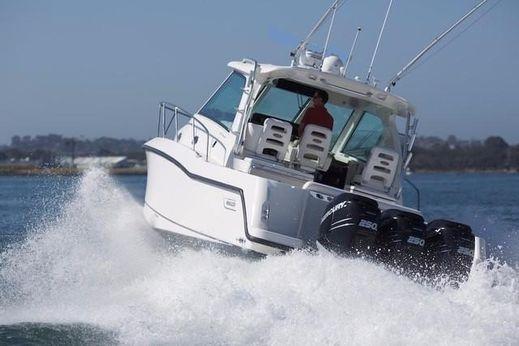 2008 Boston Whaler 345 Conquest