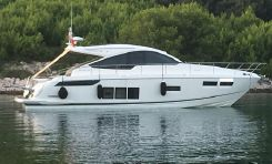 2014 Fairline Targa 48