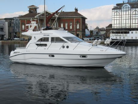 1998 Sealine F33 Flybridge