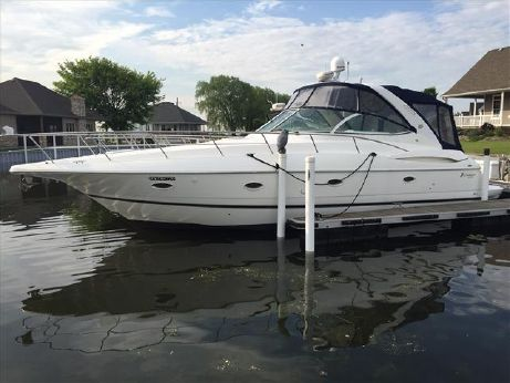 2004 Cruisers 400 Express