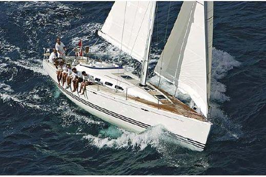 2008 X-Yachts X-46