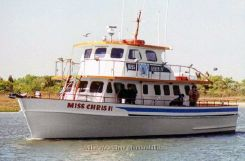 1977 Gillikin East Bay Party Fishing Charter