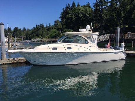 2014 Pursuit OffShore 315