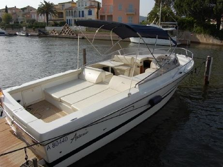 2003 Asterie 35