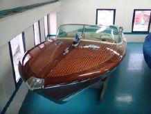 1971 Riva Aquarama