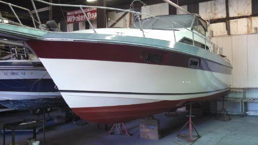 1986 Cruiser's Inc 296 Avanti