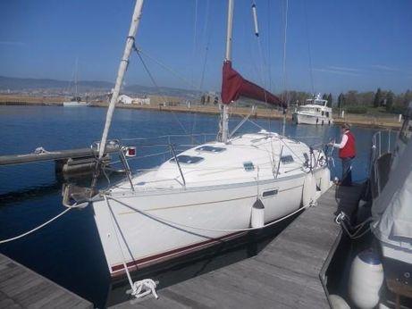 1998 Beneteau Oceanis 281