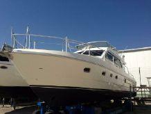 1992 Ferretti Yachts 39