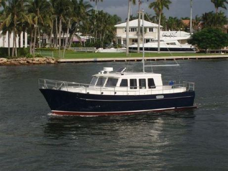 2006 Vripack 1200 Little Ship Trawler