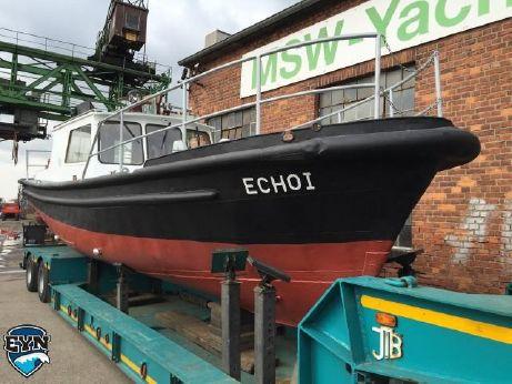 1962 Classic Workboat