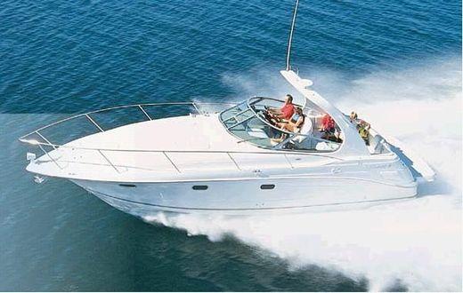 2002 Four Winns 328 Vista
