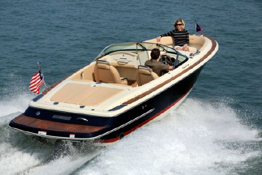 2016 Chris Craft Launch 22 Heritage Edition