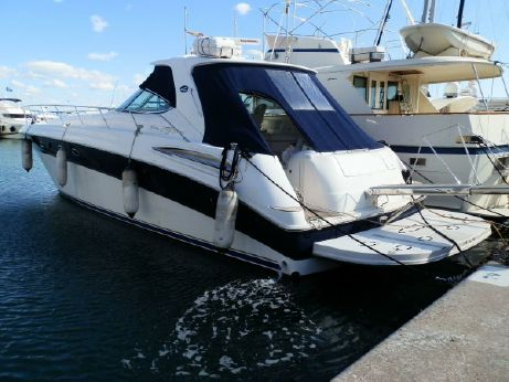 2002 Sea Ray 555 Sundancer