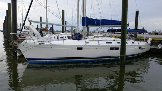 1996 Beneteau Oceanis 440