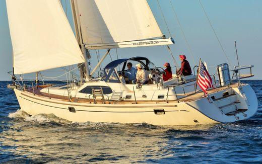 2016 Saturn Yachts 48CC