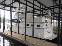 1986 Mainship 40 Double Cabin