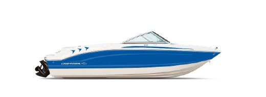 2017 Chaparral 19 H2O Sport