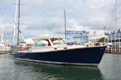 2015 Hinckley Picnic Boat MKIII