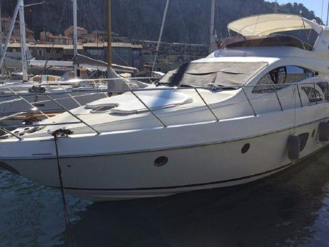 2006 Azimut 55 Fly Evolution