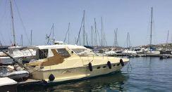 1981 Alfamarine Bronte 40s