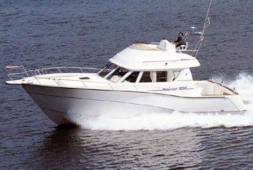 2002 Rodman 1250