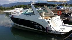 2009 Chaparral Signature 370