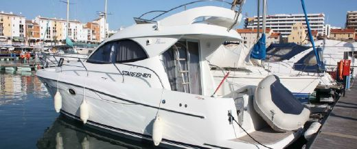 2011 Starfisher ST 30