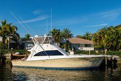 1992 Ocean Yachts 48 Super Sport