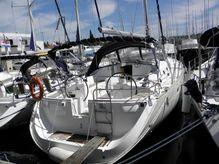 2003 Beneteau Oceanis 473 Clipper