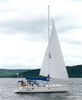 1992 Catalina Yachts Mark I
