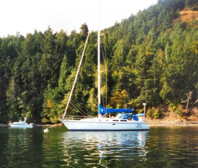1992 Catalina Yachts Mark I
