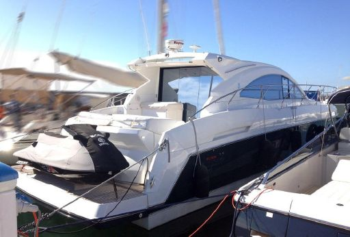 2012 Beneteau Flyer 49 GT Hard Top