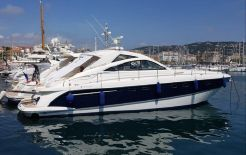 2007 Fairline 52 Targa