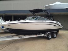 2014 Chaparral 226 SSi