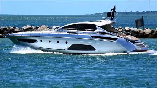 2012 Atlantis 58