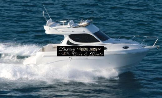 2005 Astinor 1150 FLY