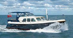 2009 Aquanaut Privilege 1250 AK