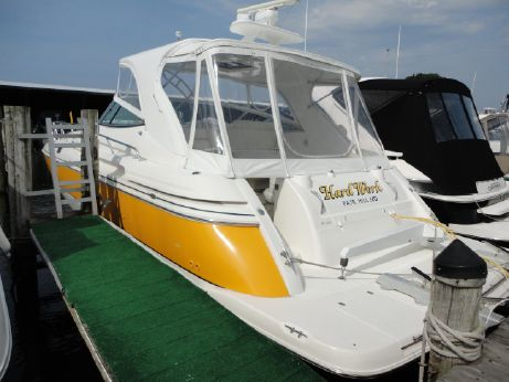 2003 Cruisers 4270