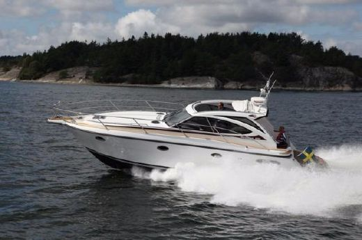 2010 Nord West 370 Sports Top