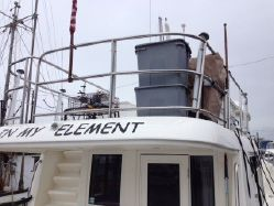 photo of  Fathom Element 43 Hull #18