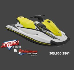 2020 Yamaha Waverunner VX-C