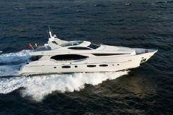 2013 Iag Yachts ELECTRA 100 Motor Yacht